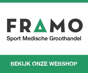 Verzorgingskoffer besteld u voordelig en snel op www.framo.nl